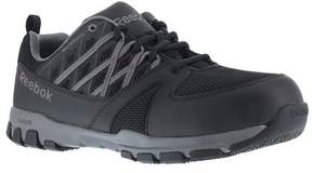 Reebok Work Men's Sublite Work RB4016 Steel Toe Sneaker