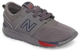 New Balance Boy's 247 Sport Sneaker