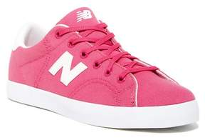New Balance Canvas Sneaker (Toddler, Little Kid, & Big Kid)