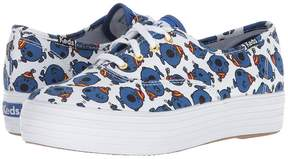Keds Triple Little Miss Bossy Women's Lace up casual Shoes