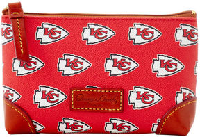 NFL Chiefs Cosmetic Case
