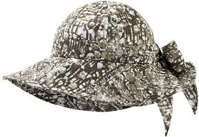 Outdoor Research Walnut Delray Linen-Blend Sun Hat