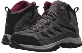Columbia Crestwood Mid Waterproof Women's Shoes