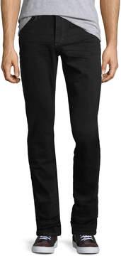 Joe's Jeans Straight-Leg Slim-Fit Jeans