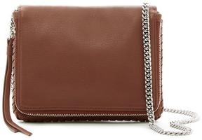 ALLSAINTS Leather Club Mini Crossbody