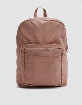 School Backpack in Fawn