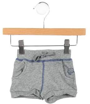 Little Marc Jacobs Boys' Printed Knit Shorts