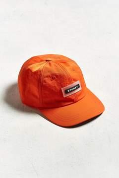 Stussy Nylon Low Pro Baseball Hat