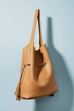 Anthropologie Stanza Shoulder Bag