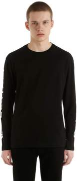 Belstaff Bratton Cotton Long Sleeve T-Shirt