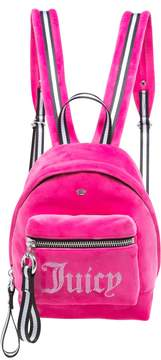 Juicy Couture Juicy Velour Robertson Mini Backpack