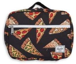 Herschel Pizza Lunch Box