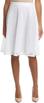 Basler A-Line Skirt