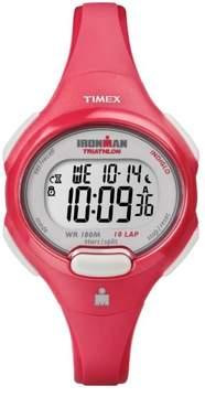 Timex Womens Ironman 10-Lap Sports Watch