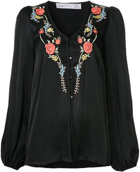 Alice McCall Into My Arms blouse