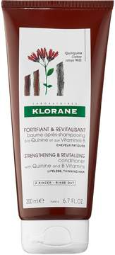 Klorane Conditioner with Quinine and B Vitamins