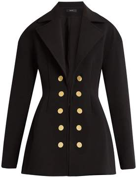 Ellery Marilyn twill jacket