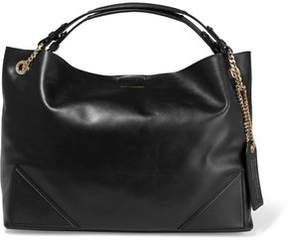 Karl Lagerfeld K/Slouchy Leather Tote