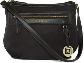 Liz Claiborne Jess Nylon Shoulder Bag