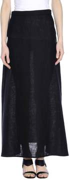 Blanca Luz Long skirts