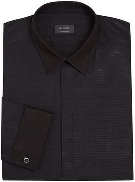 Pal Zileri Men's Regular-Fit Dress Shirt
