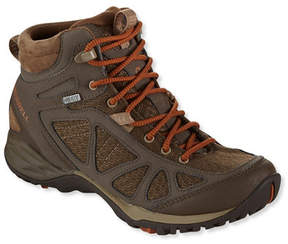 L.L. Bean Women's Merrell Siren Sport Q2 Waterproof Hiking Boots