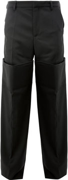 Y/Project Y / Project layered pants