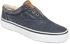 Sperry Men's Striper Laceless Cvo Sneakers Men's Shoes