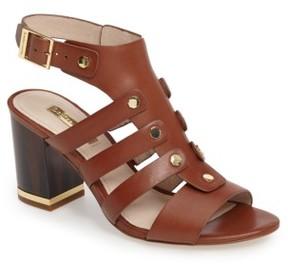 Louise et Cie Women's Vira Block Heel Sandal
