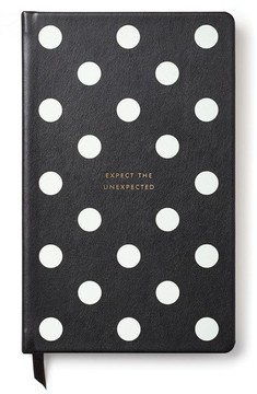 Kate Spade Infant Deco Dots Pregnancy Journal