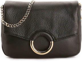 Vince Camuto Oria Leather Crossbody Bag - Women's