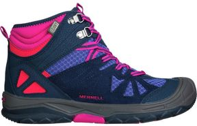 Merrell Capra Mid Waterproof Boot