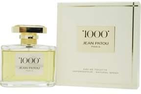 Jean Patou 1000 By For Women.