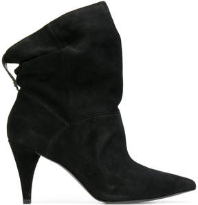 Michael Kors pointed-toe ankle boots