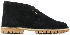 Car Shoe desert boots