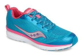 Saucony Toddler Girl's Ideal Sneaker