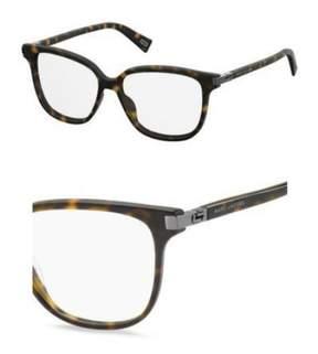 Marc Jacobs Eyeglasses 175 0N9P Matte Havana