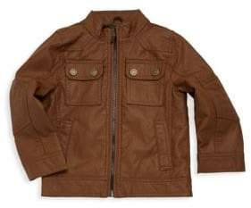 Urban Republic Little Boy's Flap Pocket Jacket