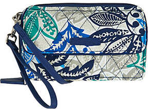 Vera Bradley Signature Print All in One RFID Crossbody - ONE COLOR - STYLE