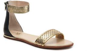 Yosi Samra Women's Cambelle Flat Sandal