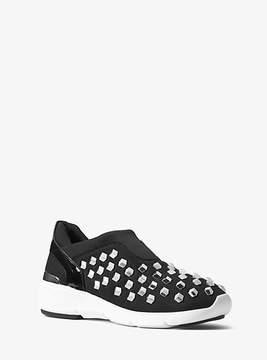 Michael Kors Ace Studded Sneaker
