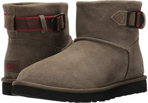 UGG Classic Mini Strap Men's Boots