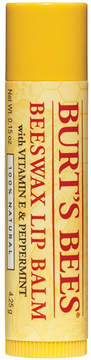 Beeswax Lip Balm by Burt's Bees (0.15oz Tube)