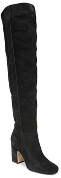 Franco Sarto Women's Laurel Over The Knee Boot