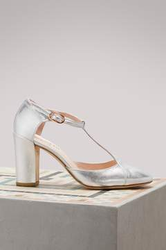 Repetto Salomé Giulia sandals with heels