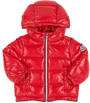 Moncler Infants' Down-Quilted Tech-Fabric Coat