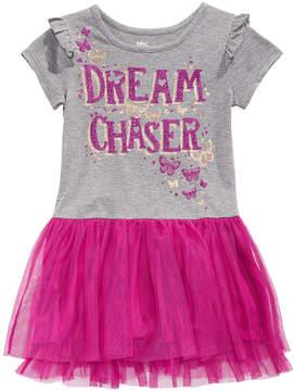 Epic Threads Dream Chaser Tutu Dress, Toddler Girls, Created for Macy's