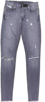RtA Monroe High-Rise Skinny Jean in Stret Wash (Women's)