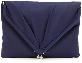 Adrianna Papell Shelby Fold-Over Clutch
