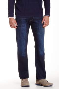 Mavi Jeans Zach Straight Leg Jean - 30-34\ Inseam